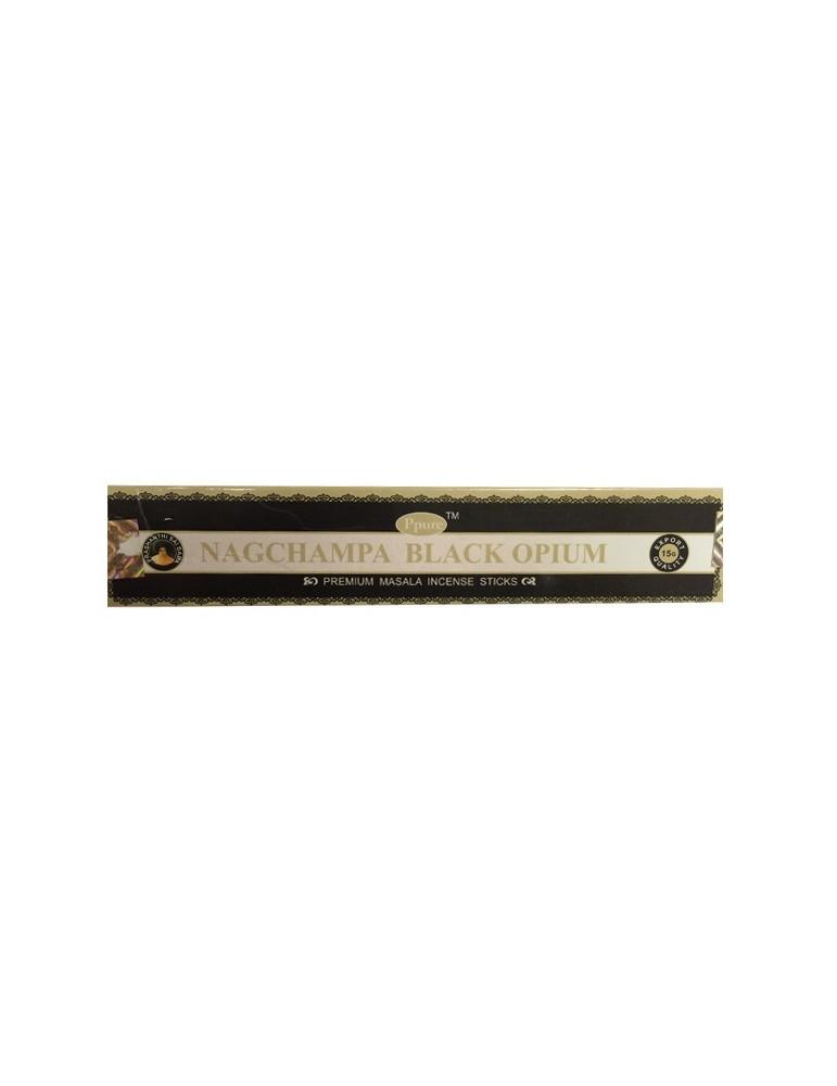 Black Opium - P Pure 15 gms