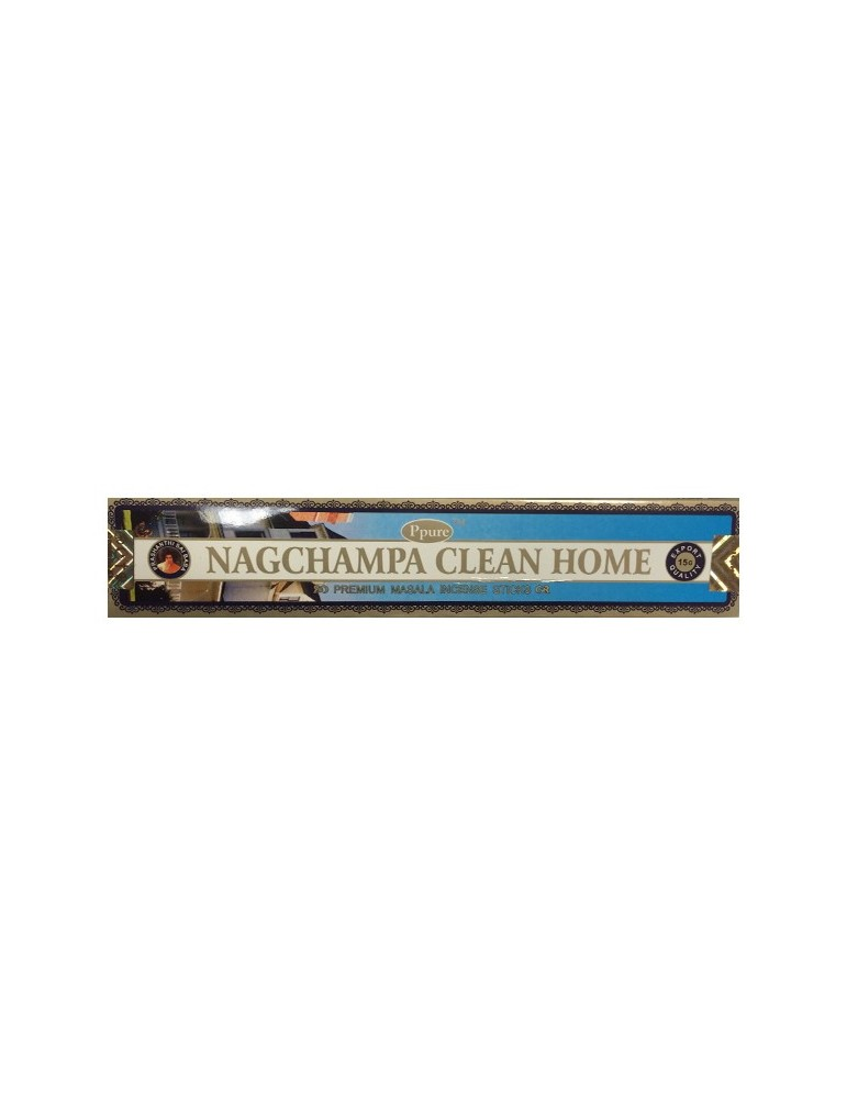 Clean Home - P Pure 15 gms