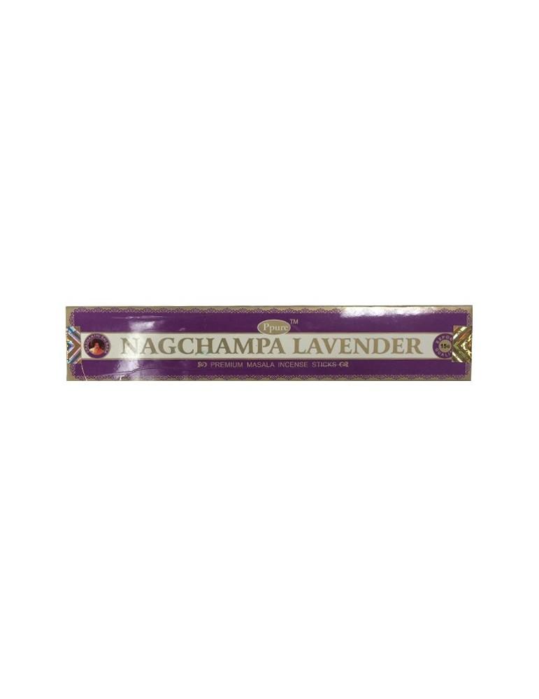 Lavender - P Pure 15 gms