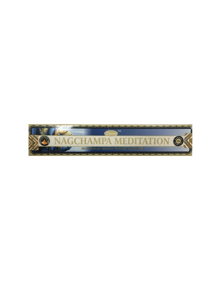 Meditation - P Pure 15 gms