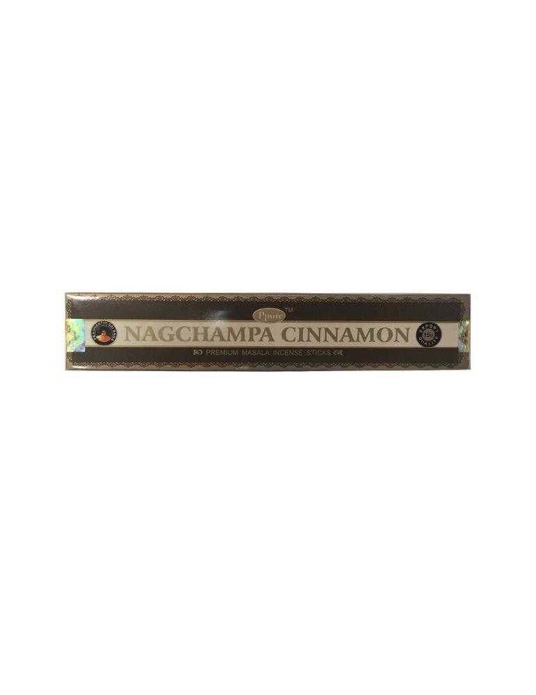 Cinnamon - P Pure 15 gms