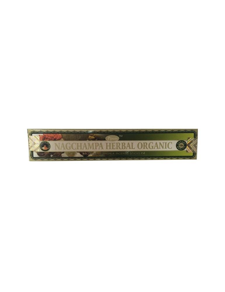 Herbal Organic - P Pure 15 gms