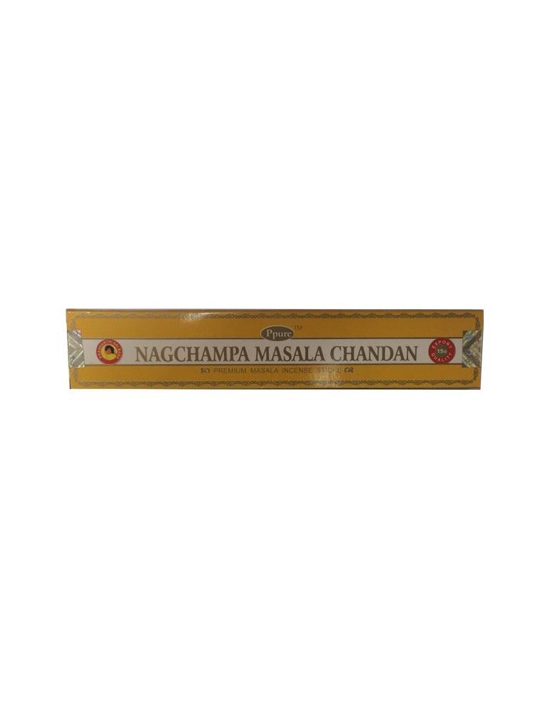 Masala Chandan - P Pure 15 gms