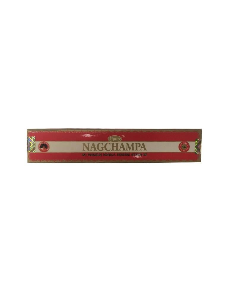 Nag Champa - P Pure 15 gms