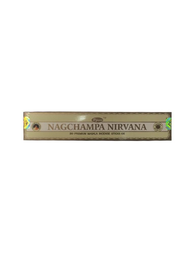Nirvana - P Pure 15 gms