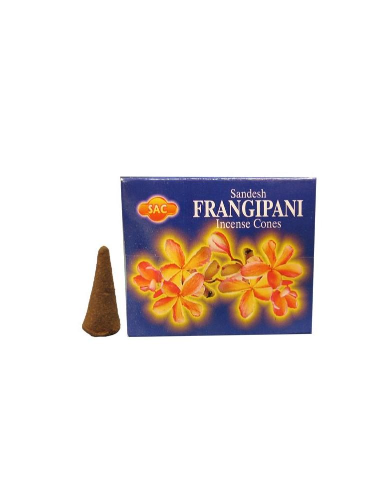 Coconut - SAC Incense Cones