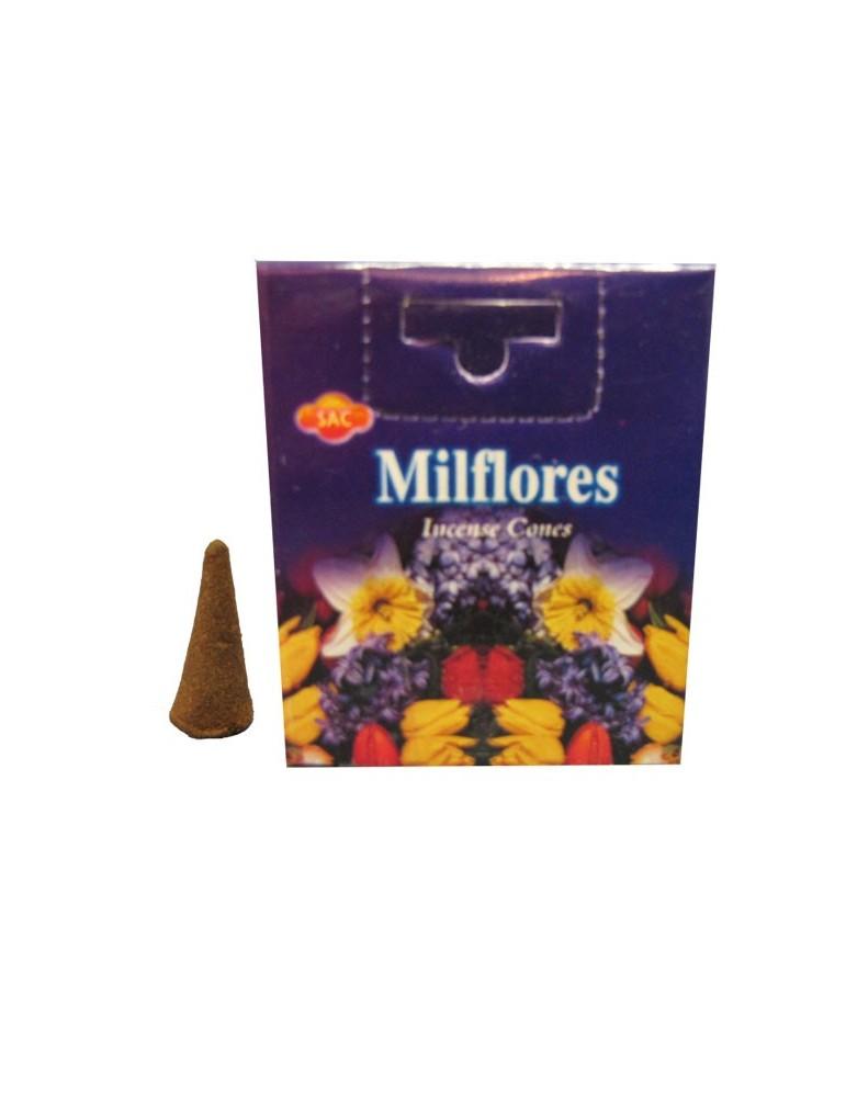 Champa - SAC Incense Cones