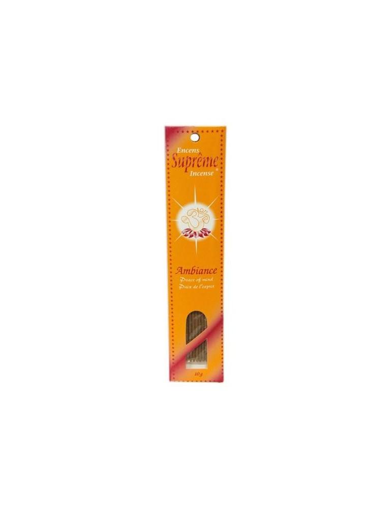 Ambiance- Supreme Incense Sticks