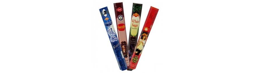 SAC - 20 Incense Sticks