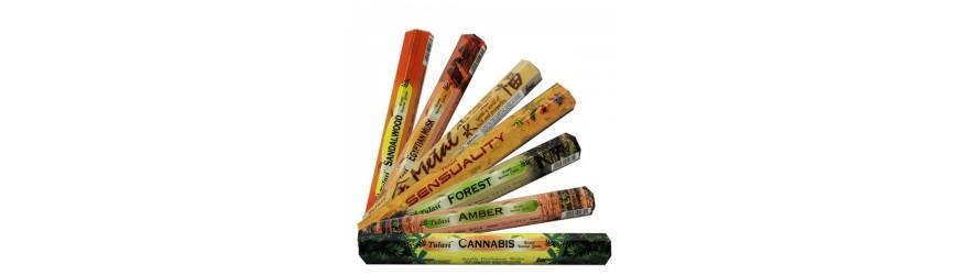Tulasi Incense