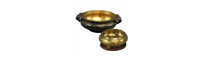 Brass Burners